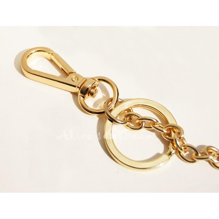 羊毛氈 鑰匙圈